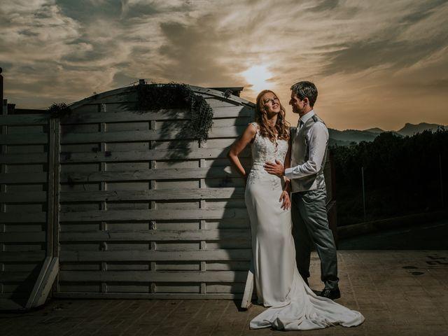 La boda de Ana y Calo
