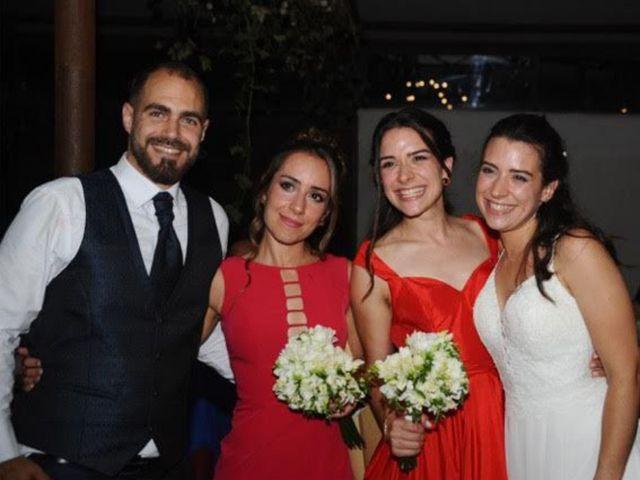 La boda de Iván  y Carol