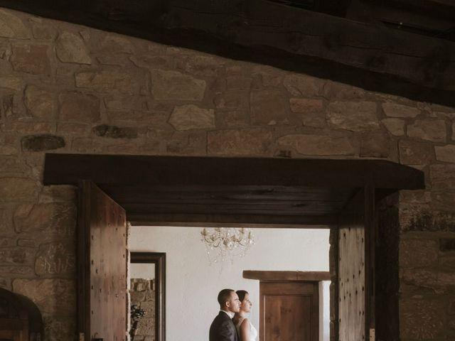 La boda de Yolanda  y Albert  en Barcelona, Barcelona 4