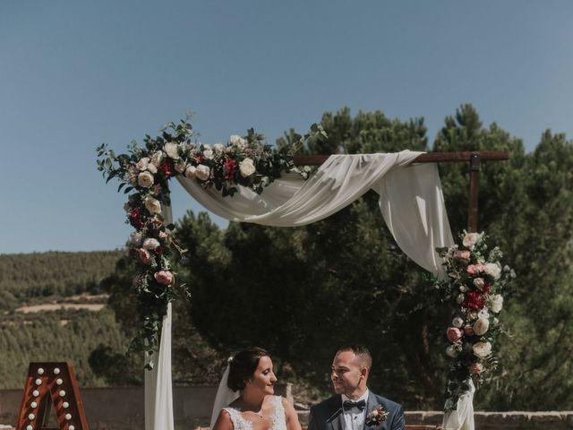 La boda de Yolanda  y Albert  en Barcelona, Barcelona 6