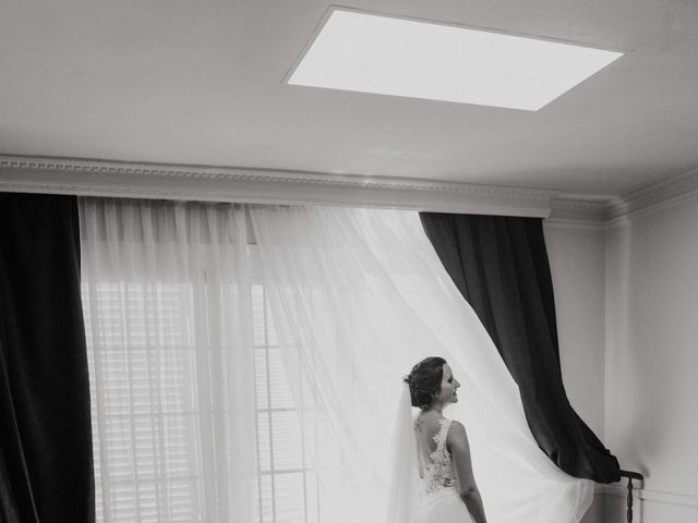 La boda de Yolanda  y Albert  en Barcelona, Barcelona 9