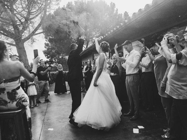 La boda de Yolanda  y Albert  en Barcelona, Barcelona 10