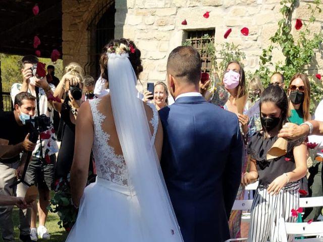 La boda de Yolanda  y Albert  en Barcelona, Barcelona 12