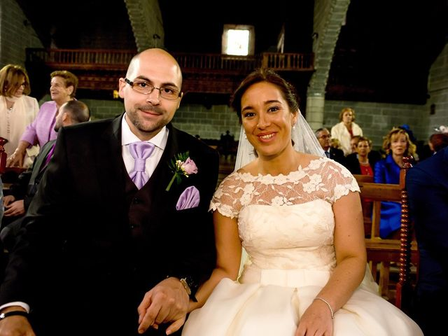La boda de Raúl y Quintina en Burgos, Burgos 40