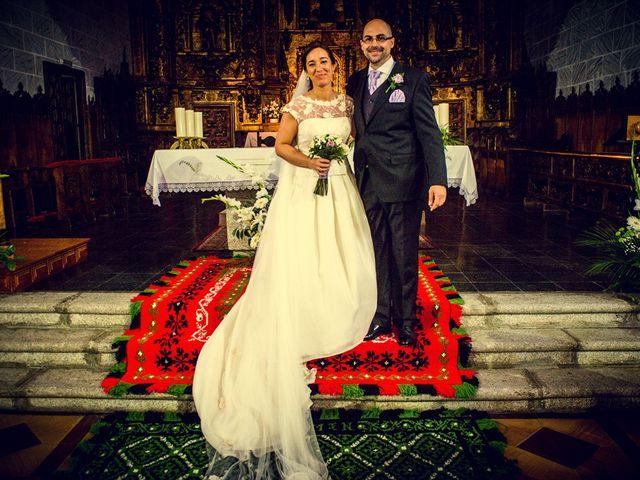 La boda de Raúl y Quintina en Burgos, Burgos 41