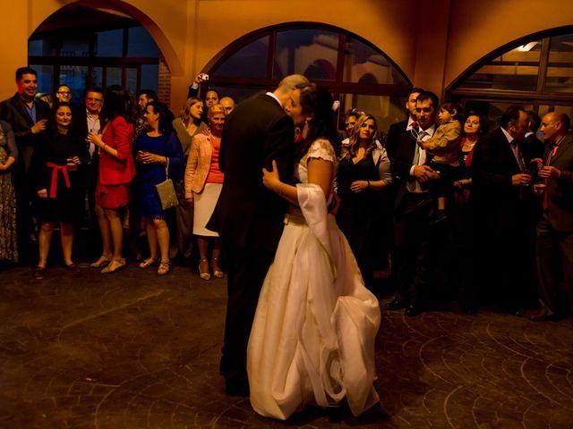 La boda de Raúl y Quintina en Burgos, Burgos 52