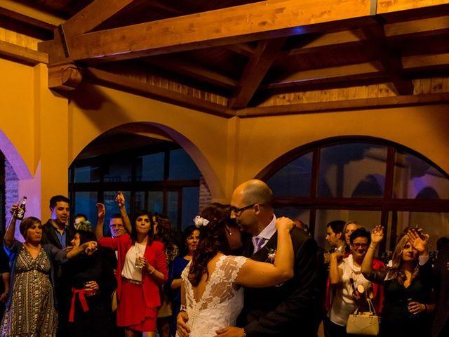 La boda de Raúl y Quintina en Burgos, Burgos 54