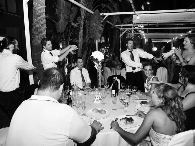 La boda de Jesús y Luisa en Elx/elche, Alicante 7
