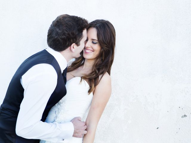 La boda de Jesús y Luisa en Elx/elche, Alicante 20