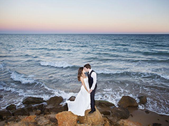 La boda de Jesús y Luisa en Elx/elche, Alicante 21