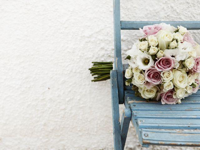 La boda de Jesús y Luisa en Elx/elche, Alicante 28