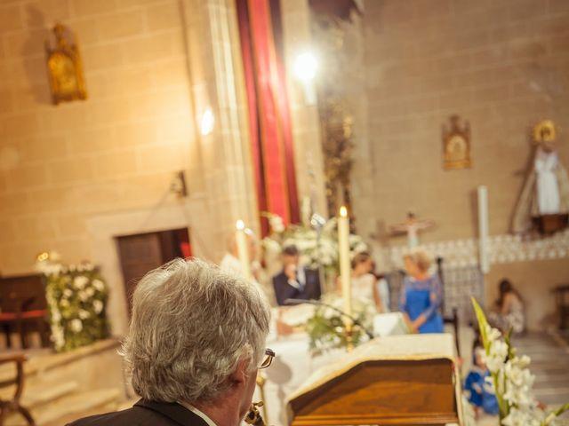 La boda de Fran y Soledad en Berzocana, Cáceres 20
