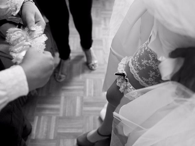 La boda de Andoni y Izaskun en Sondika, Vizcaya 4