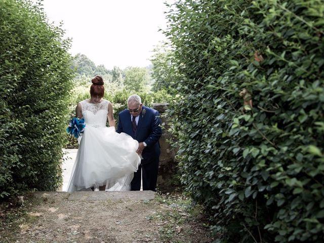 La boda de Andoni y Izaskun en Sondika, Vizcaya 10