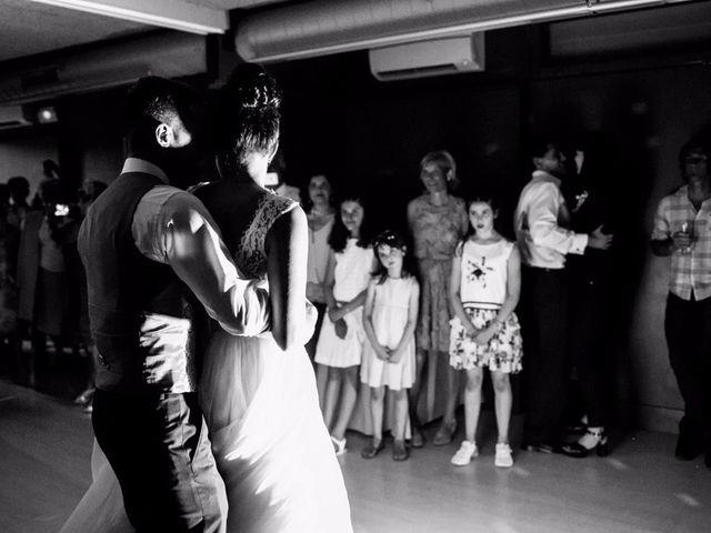 La boda de Andoni y Izaskun en Sondika, Vizcaya 37