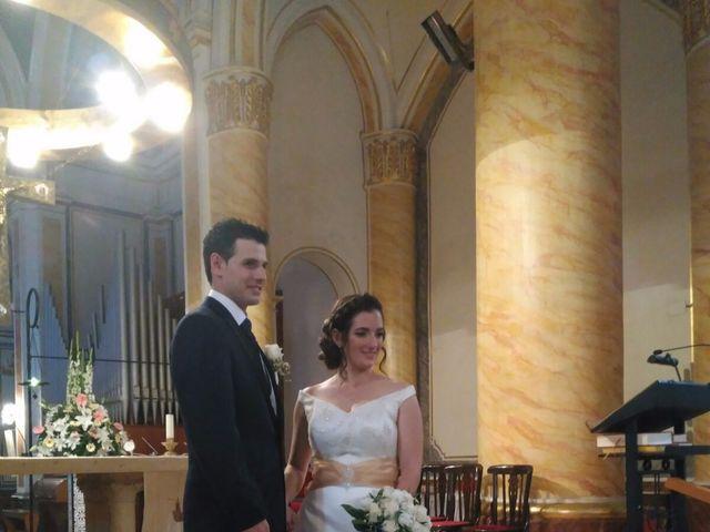La boda de Miguel Ángel y Aroa en Vila-real/villarreal, Castellón 3