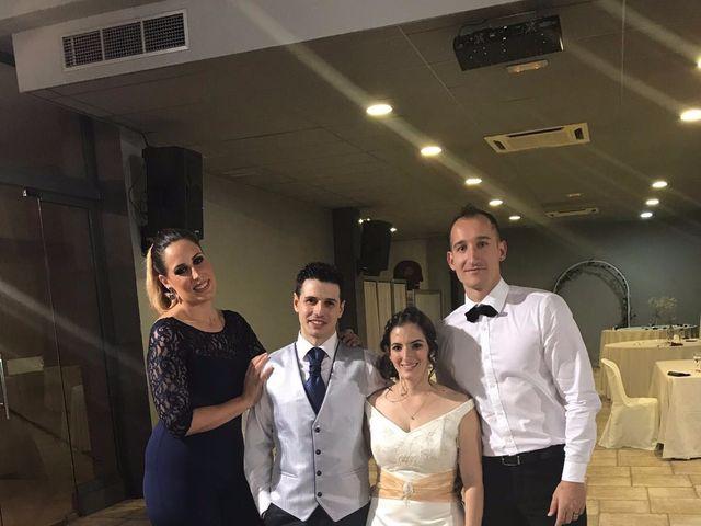 La boda de Miguel Ángel y Aroa en Vila-real/villarreal, Castellón 4