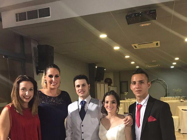 La boda de Miguel Ángel y Aroa en Vila-real/villarreal, Castellón 5