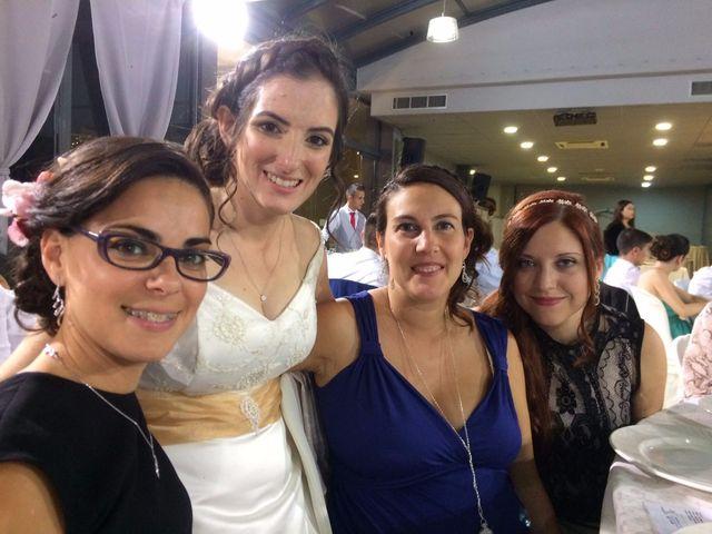 La boda de Miguel Ángel y Aroa en Vila-real/villarreal, Castellón 6