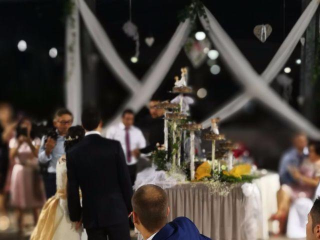 La boda de Miguel Ángel y Aroa en Vila-real/villarreal, Castellón 9