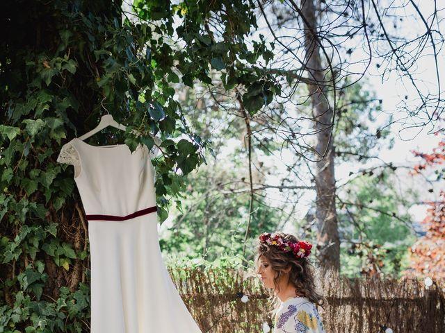 La boda de Nacho y Cristina en Guadarrama, Madrid 6