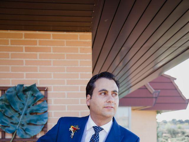 La boda de Nacho y Cristina en Guadarrama, Madrid 10