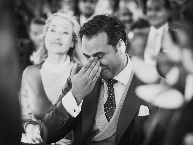 La boda de Nacho y Cristina en Guadarrama, Madrid 19