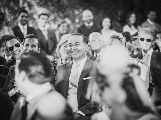 La boda de Nacho y Cristina en Guadarrama, Madrid 20