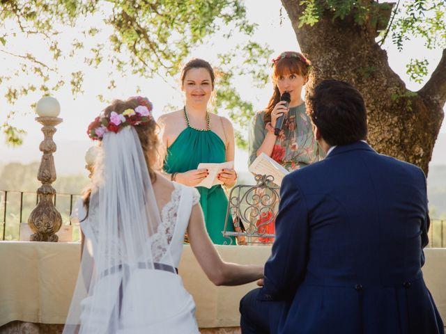 La boda de Nacho y Cristina en Guadarrama, Madrid 21
