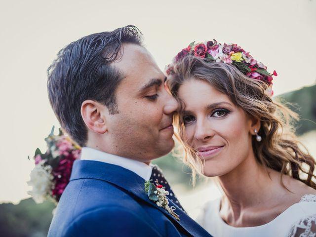 La boda de Nacho y Cristina en Guadarrama, Madrid 26