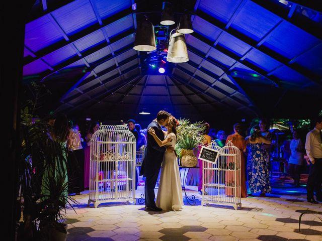 La boda de Nacho y Cristina en Guadarrama, Madrid 34