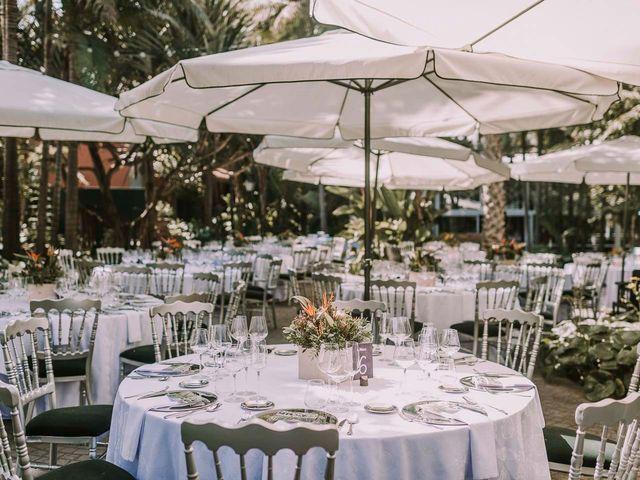 La boda de Luis y Marta en Arucas, Las Palmas 18