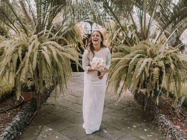 La boda de Luis y Marta en Arucas, Las Palmas 22