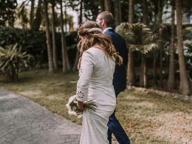 La boda de Marta y Luis