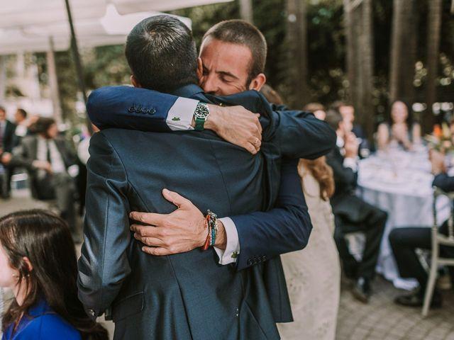 La boda de Luis y Marta en Arucas, Las Palmas 26