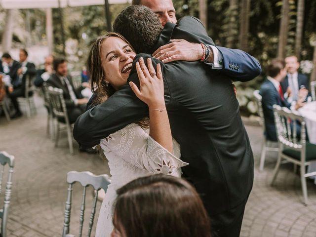 La boda de Luis y Marta en Arucas, Las Palmas 28