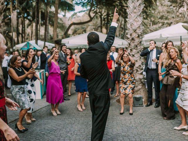 La boda de Luis y Marta en Arucas, Las Palmas 32