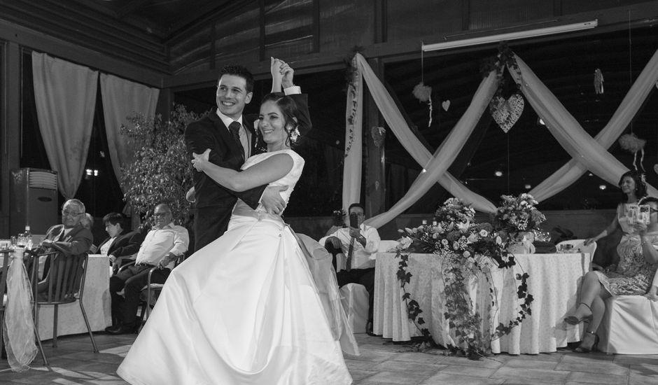 La boda de Miguel Ángel y Aroa en Vila-real/villarreal, Castellón