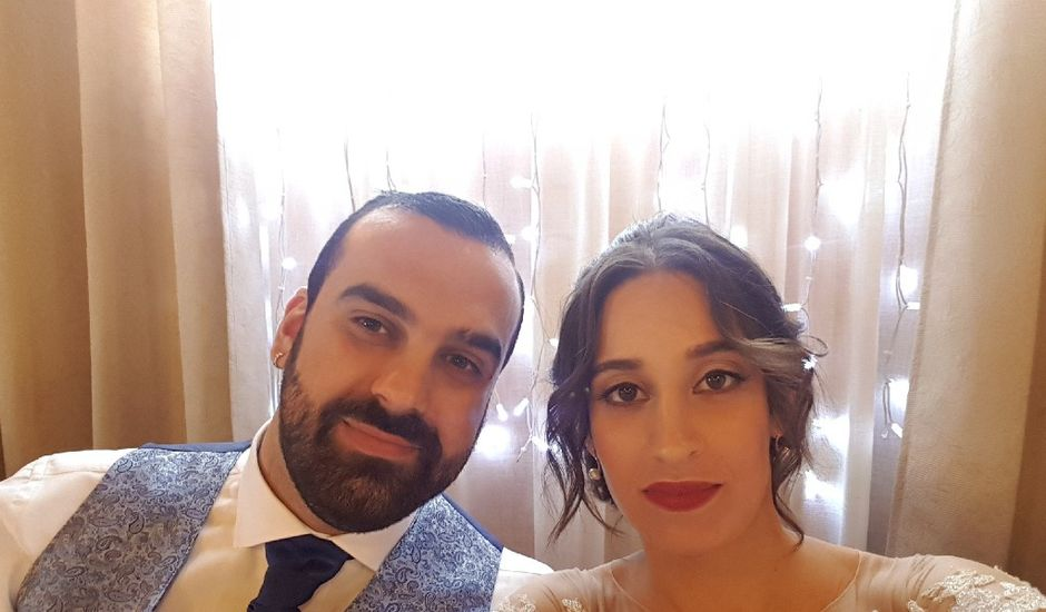 La boda de Pedro y Sandra en San Fernando, Cádiz