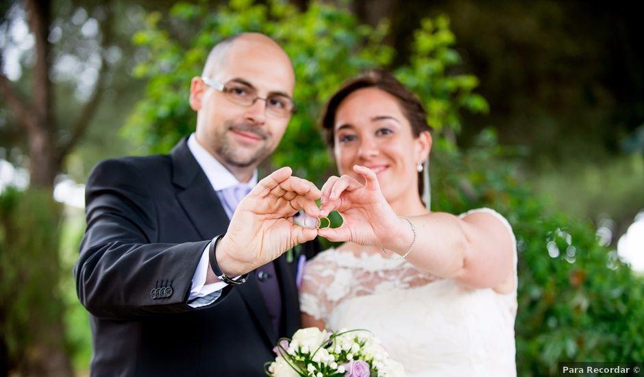 La boda de Raúl y Quintina en Burgos, Burgos