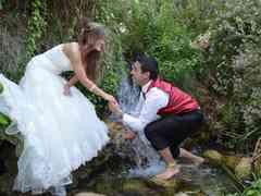 La boda de Isabel y Alfonso 32