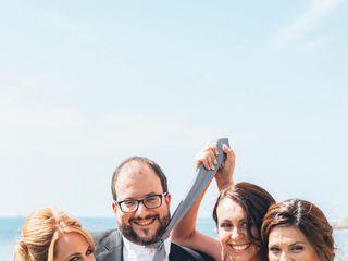 La boda de Ninoska y Javier 3