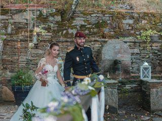 La boda de Karine y Roberto 1