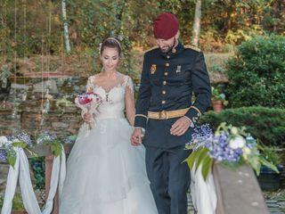 La boda de Karine y Roberto 2