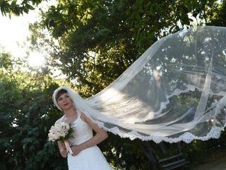 La boda de Vanina y Manuel 1