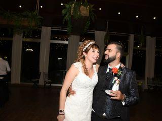 La boda de Vanina y Manuel 3