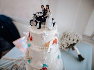 La boda de Nuria y Cesar 1