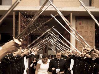 La boda de Beatriz y Rafael 1