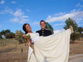 La boda de Beatriz y Rafael