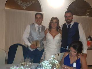 La boda de Vanesa y David 2